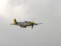 North American P51 Mustang 'Janie'