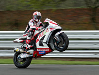 BSB Oulton Park 6th May 2012