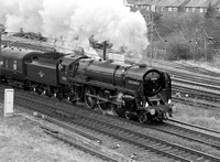 "BR 7MT 70013 ""Oliver Cromwell"""