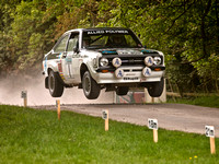 Chatsworth Rally Show