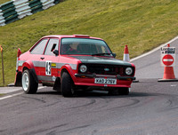 Alan Healy Memorial Cadwell Park Stages Rally 2013