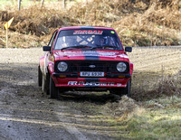 Andrew Robinson & Kevin Wilson Ford Escort Mk2