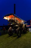"Fowler Showmans Road Locomotive ""Renown"""