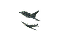 Battle of Britain 75 Syncro pair