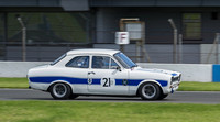 Jimmy Crow Ford Escort Mk1 RS