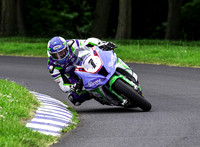 2016 Barry Sheene Road Race Festival Oliver's Mount