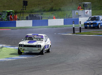 Ian Blacklin Ford Capri