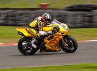 Dean Ellison Co-ordit Yamaha YZF-R1.