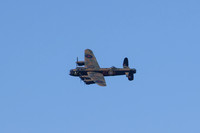 BBMF AVRO Lancaster B1 PA474 'City of Lincoln'