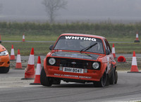 Tim Whiting & Matty Daniels Ford Escort Mk2