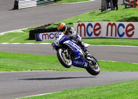 Supersport 600 Cadwell Park