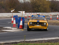 Hall Trophy Rally 2013