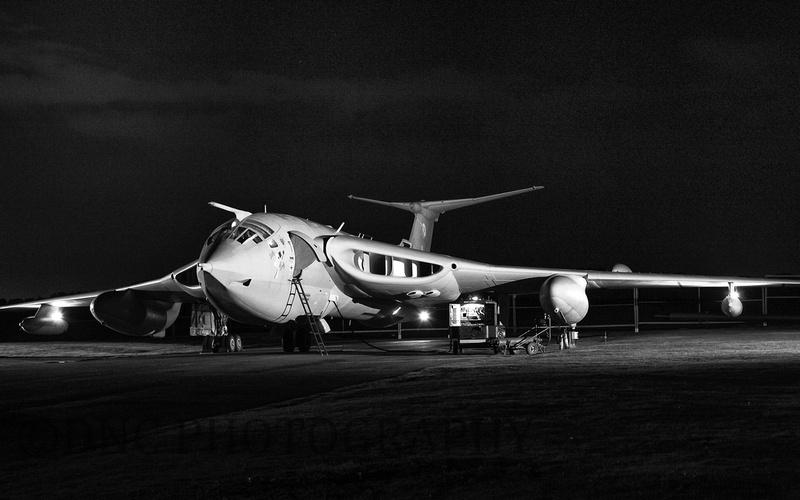 Handley Page Victor K2 XL231