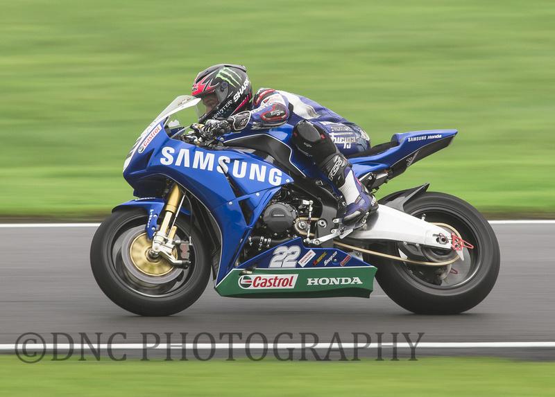 Alex Lowes Samsung Honda CBR1000RR