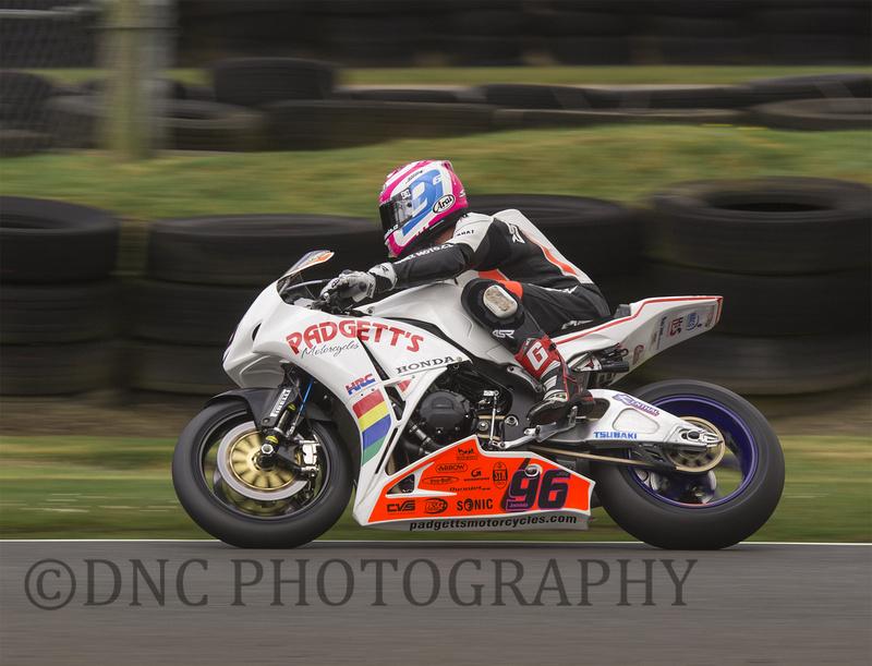 Jakub Smrz Padgetts Honda CBR1000RR