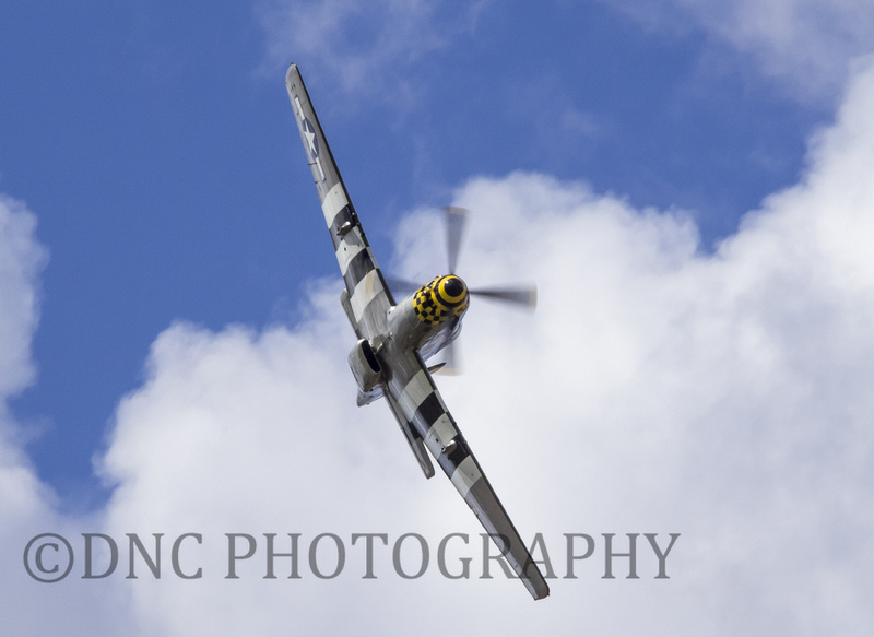 "P51D Mustang ""Janie"""