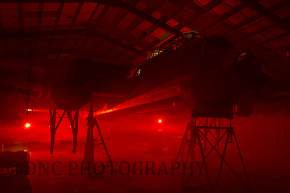 AVRO Lancaster 'Just Jane'