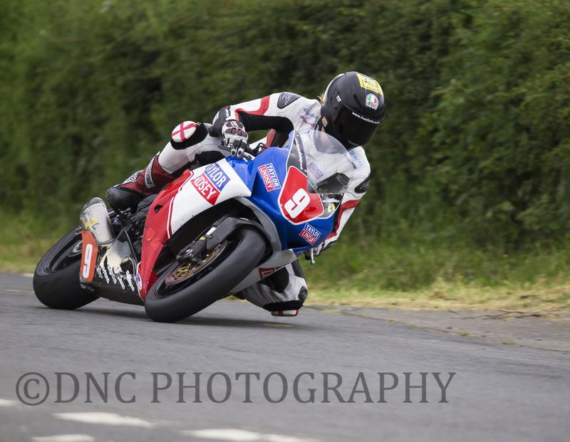 Ivan Lintin Honda CBR1000
