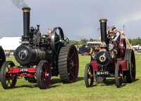Ransomes Sims & Jefferies General Purpose Engine Northern Star & Fowler Tractor MTOTO