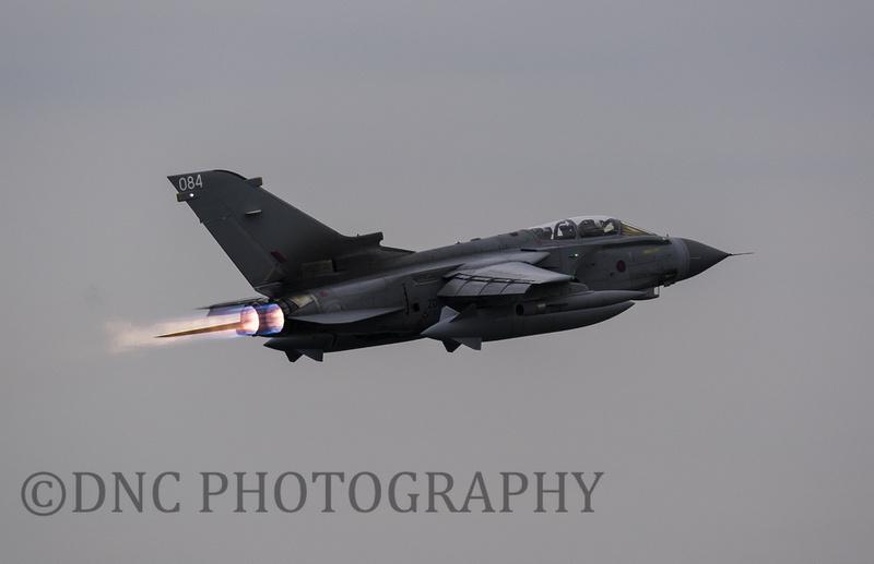 Panavia Tornado ZD716 084