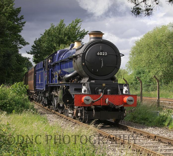 6023 King Edward II