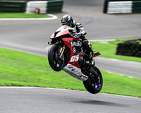 Chrissy Rouse Mission Racing BMW S1000RR